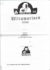 Ultramarines Infos 10