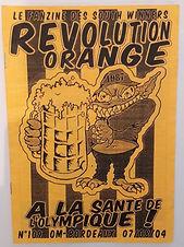 Révolution Orange 109