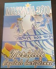 Massalia 2600 52