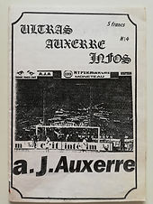 Ultras Auxerre Infos 04