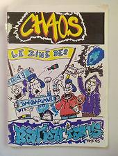 Chaos 08