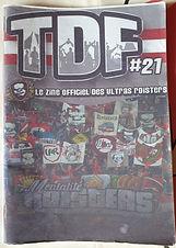 TDF 21