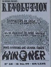 Révolution Orange 60