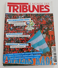 Le Monde des Tribunes 01