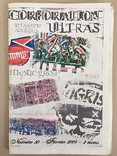 Corporation Ultras 30