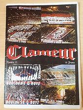 Clameur 13