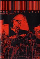 Veni, Vidi, Vici 04
