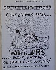 Révolution Orange 28