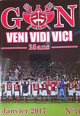 Veni, Vidi, Vici 16