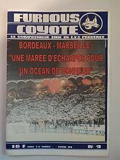 Furious Coyote 09