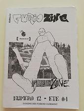 Furiozine 12