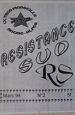 Résistance Sud 02