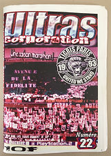 Corporation Ultras 22