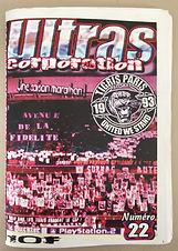 Corporation Ultras 22