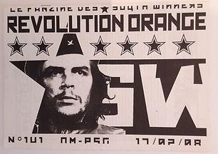 Révolution Orange 141
