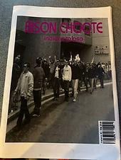 Bison Chooté 30