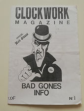 Clockwork 01