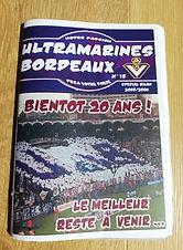 Ultramarines Bordeaux 15