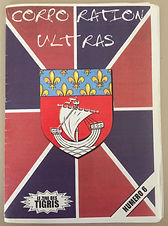 Corporation Ultras 06