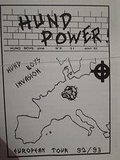 Hund Power 09
