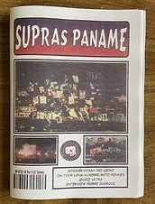 Supras Paname 22