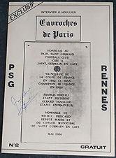 Gavroches de Paris 02