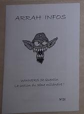 Arrah Infos 21