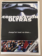 Corporation Ultras 14