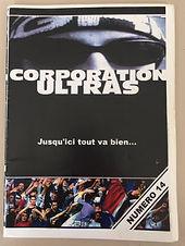 Corporation Ultras 14
