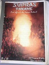 Supras Paname 30