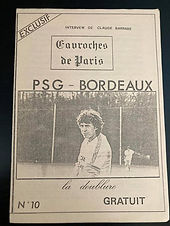 Gavroches de Paris 10