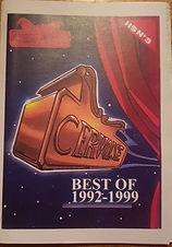 Cervoise HS 1992-1999