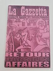 La Gazzetta 20
