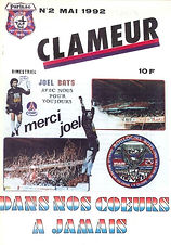 Clameur 02