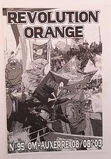 Révolution Orange 95