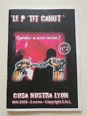 Le p'tit canut 02