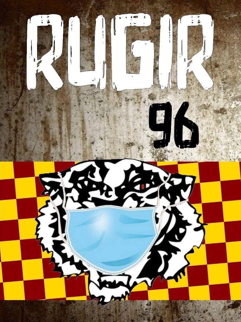 Rugir #96