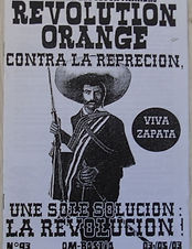 Révolution Orange 93