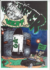 L'enfer vert 42
