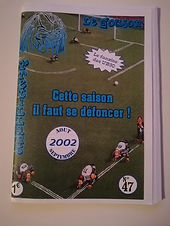 Le Goujon Frétillant 47