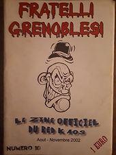 Fratelli Grenoblesi 10