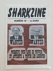 Sharkzine 10