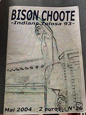 Bison Chooté 26