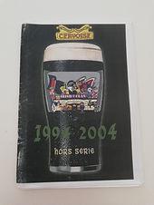 Cervoise HS 1994-2004