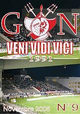 Veni, Vidi, Vici 09