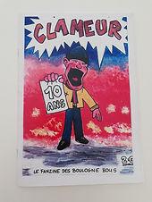 Clameur HS 10 ans