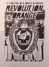 Révolution Orange 116