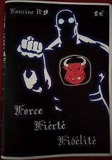 Force Fierté Fidélité 09