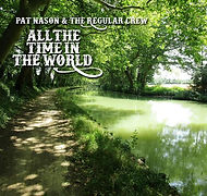 All The Time In The World cover photo by Andy Elliott
