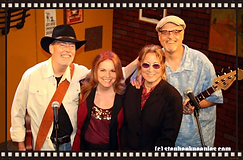 Pat Nason & The Regular Crew on House Blend with Stephen K. Peeples